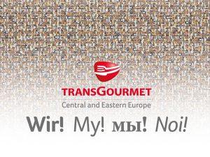 """Transgourmet: """"Wir!"""""""